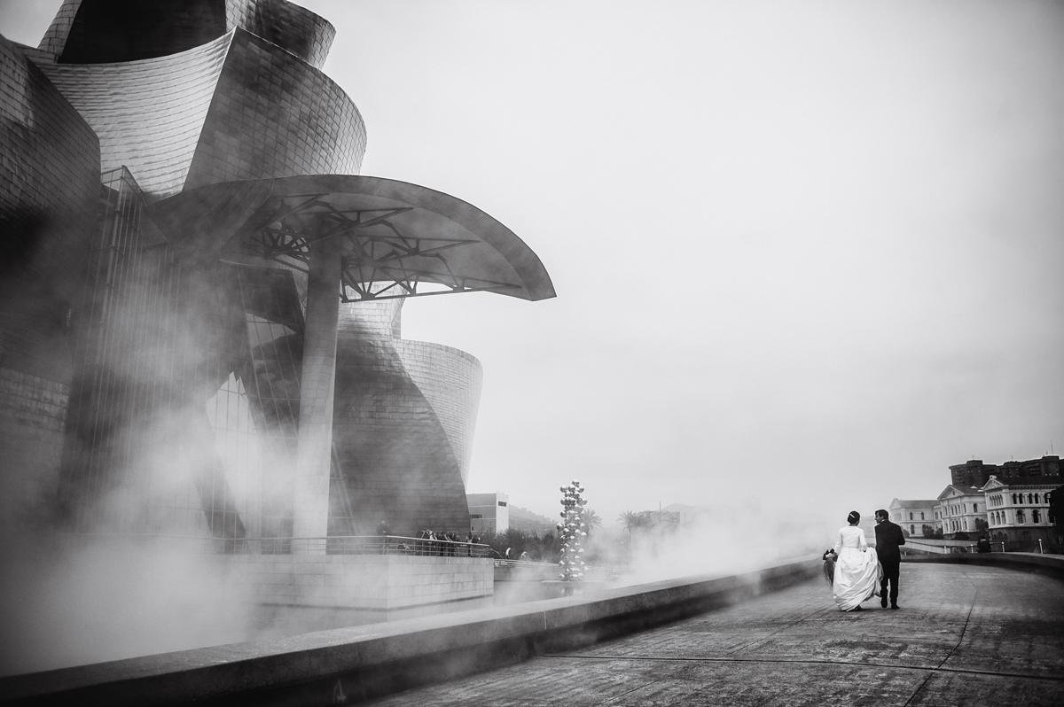 bodas Bilbao