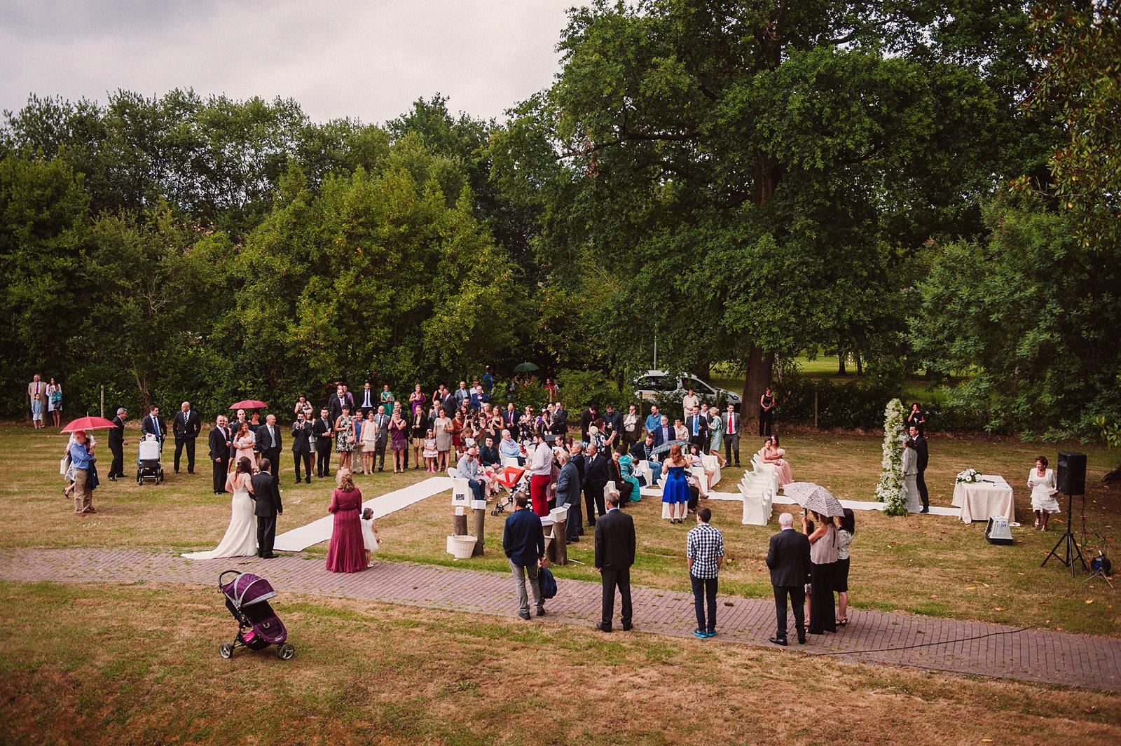 castillo arteaga bodas