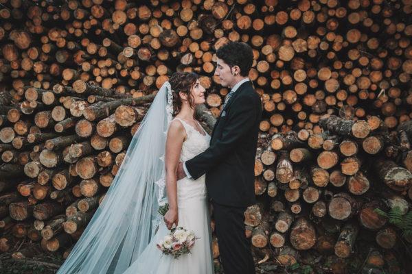 noe + javi - boda en el palacio anuncibai
